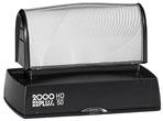 """033391 - 2000 Plus HD-50 - 1"""" x 2-5/8"""""""