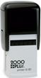 Printer Q30, Printer Q-30, Printer Q 30, 2000 Plus Printer Q, Self-inking Address Stamp, Custom Address Stamp
