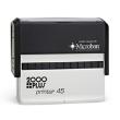 030305 - Printer 45 Self-inker