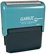 X-Stamper, Xstamper, Pre-inked stamp, self-inking stamp, inspection stamp